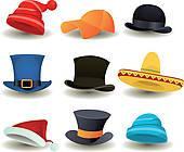 crazy crazy hat image