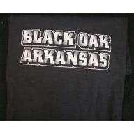 black oak shirt