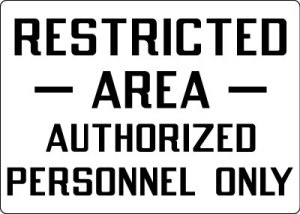 Restricted_Area_Authorized_Personnel_Only