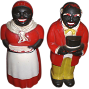 aunt jemima and uncle moses