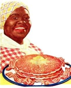 aunt jemima photo