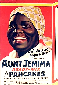 aunt jemima ready mix